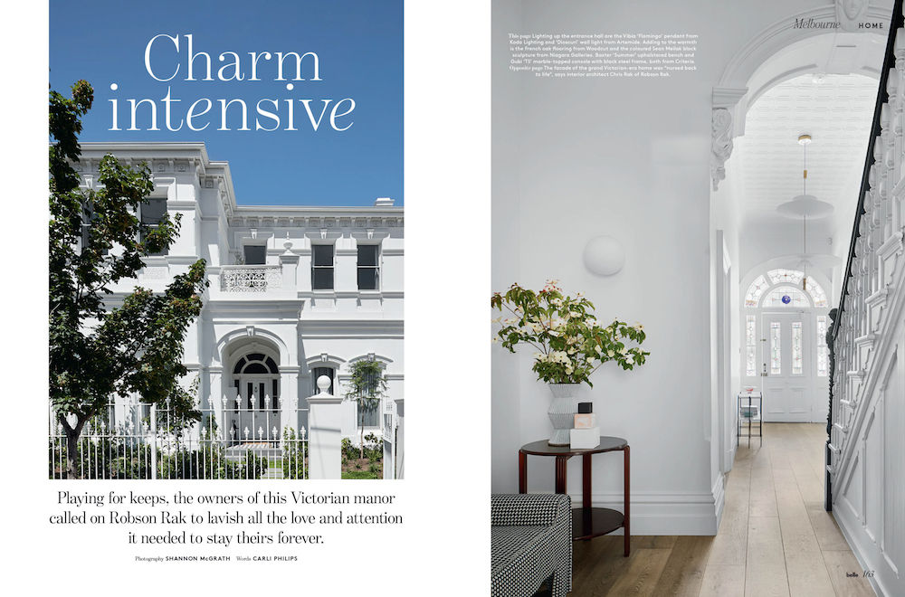 Robson Rak Architects – BATAVIA BELLE NOVEMBER 2019